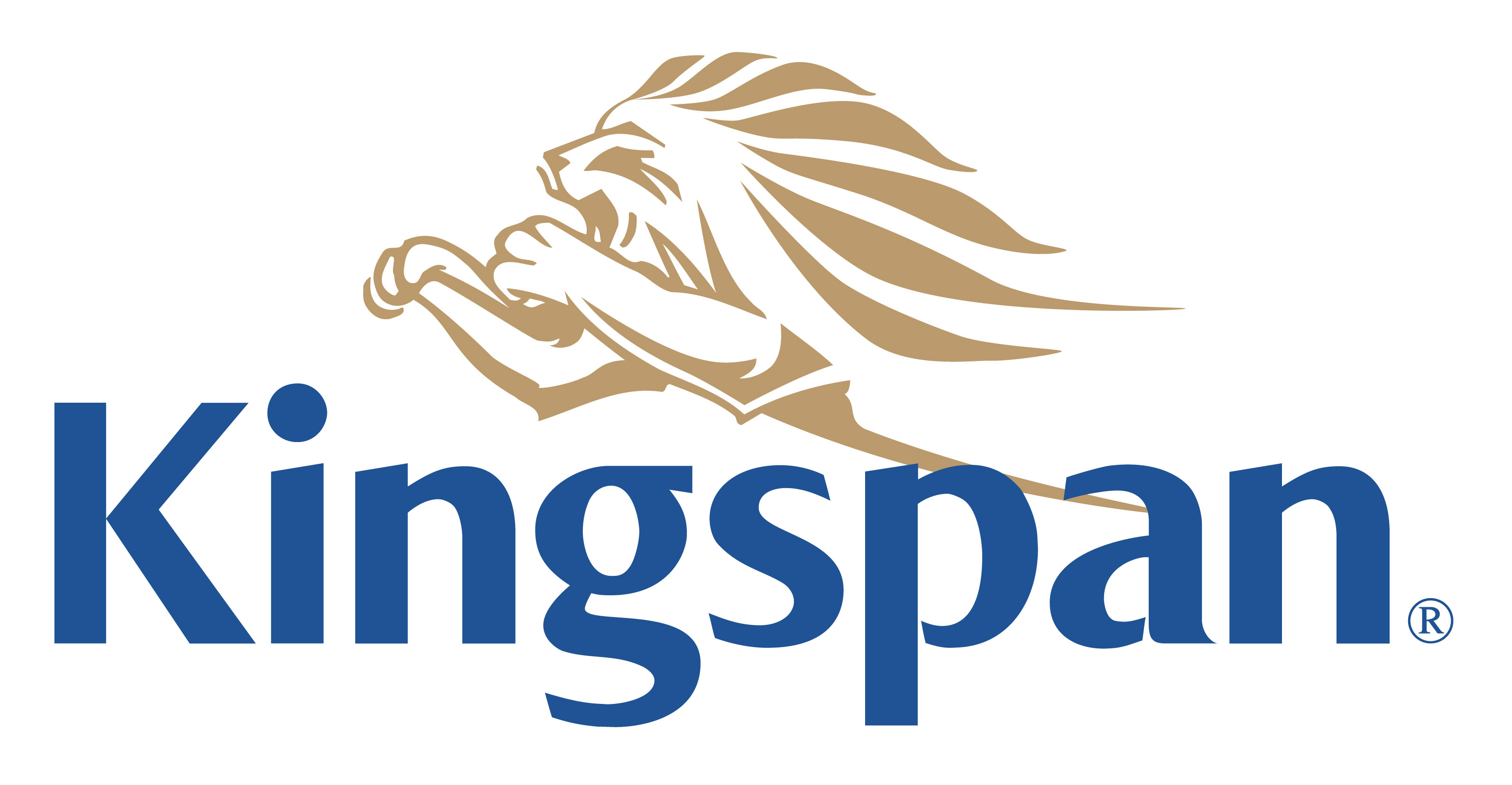 Kingspan insulation logo - 2015 UK Passivhaus Awards sponsor